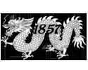1857 Foundation Logo